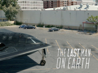 Last Man On Earth VFX Breakdown