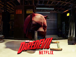 Daredevil – Marvel Netflix 360